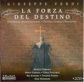 Verdi: La Forza del Destino (complete) [Germany]