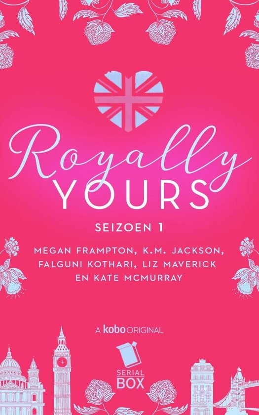 Royally Yours: De volledige serie