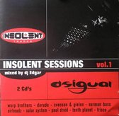 Insolent Sessions Vol. 1