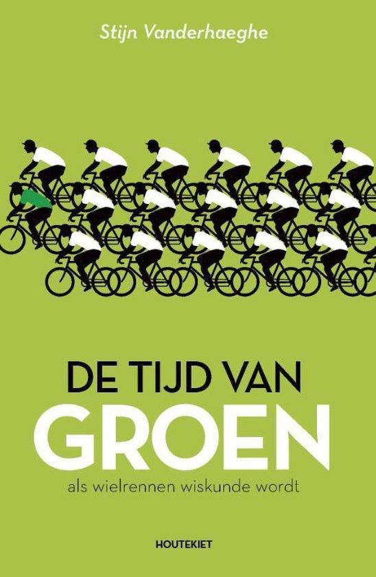 De tijd van groen - Stijn Vanderhaeghe | Fthsonline.com