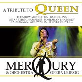 Queen, Tribute To