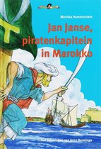 Jan Janse, piratenkapitein in Marokko
