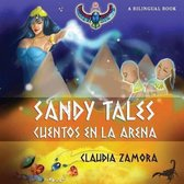 Omslag Sandy Tales - Cuentos En La Arena