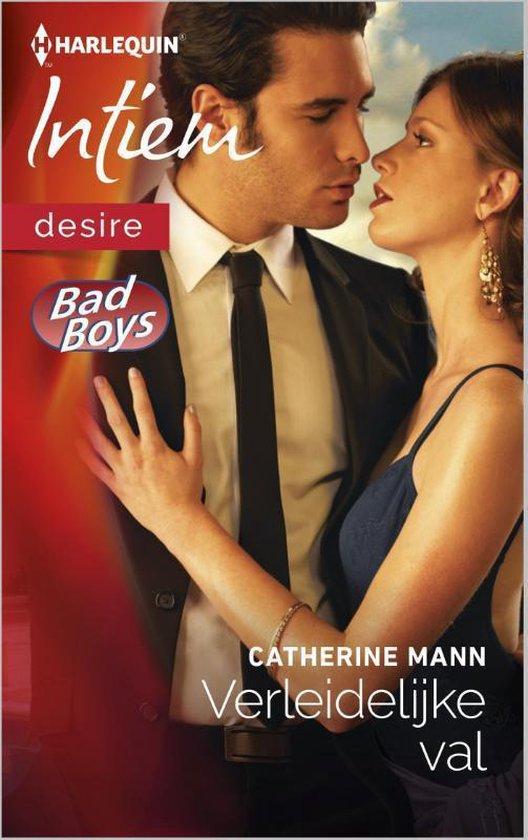 Verleidelijke val - Catherine Mann |
