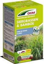Bamboe en siergrassenmest DCM 1,5 kg - set van 2 stuks
