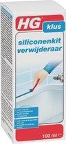 HG Siliconenkit Verwijderaar - 100 ml