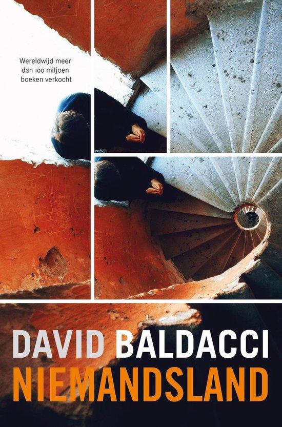 John Puller 4 - Niemandsland - David Baldacci  