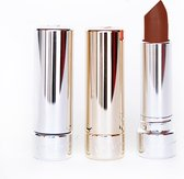 Ariane Inden Color Boost For Full Lips - 522 silver - Lippenstift