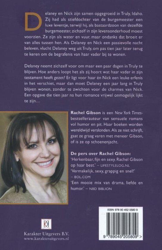 Verboden terrein - Rachel Gibson | Readingchampions.org.uk
