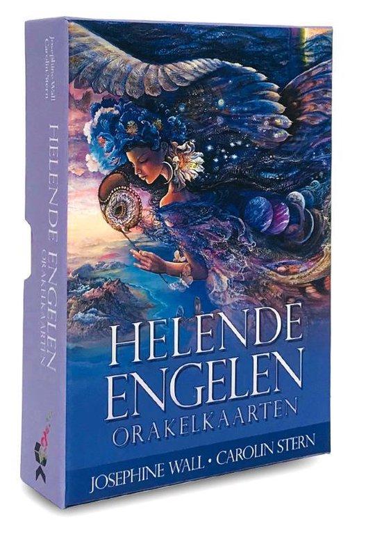 Helende Engelen - Caroline Stern   Fthsonline.com