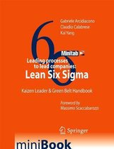 Leading processes to lead companies