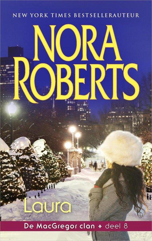 De MacGregor Clan 8 - Laura - Nora Roberts pdf epub