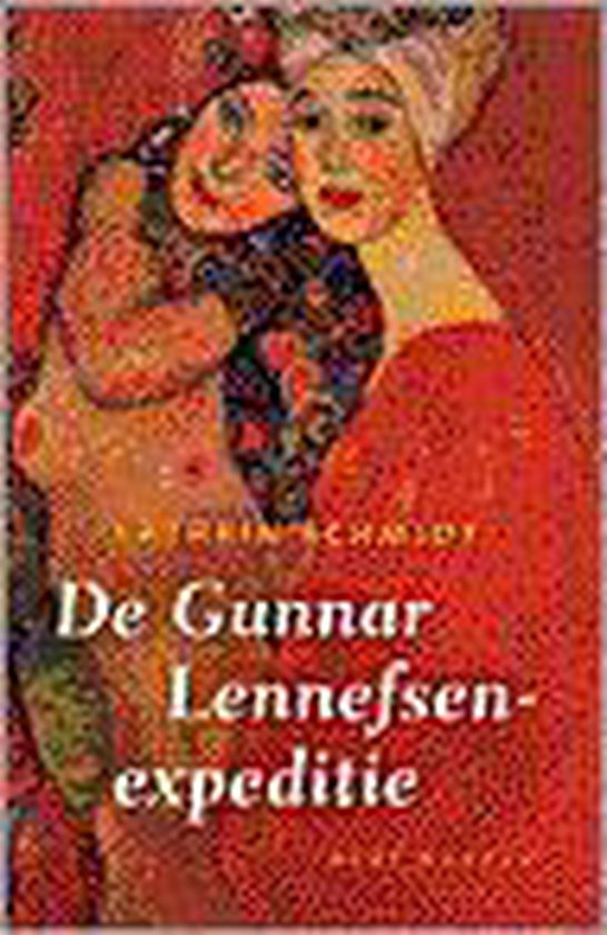 De Gunnar Lennefsen-expeditie