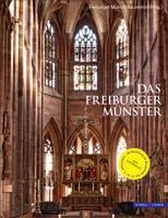 Boek cover Das Freiburger Munster van Yvonne Faller (Hardcover)