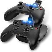 Controller Dock Charger Oplaad Station Voor Xbox One - USB Docking Op Laadkabel - Laadstation
