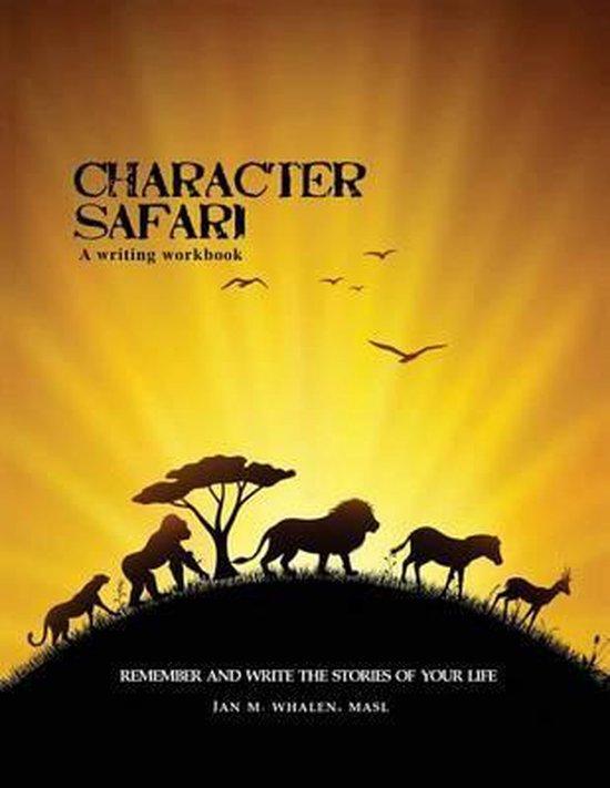 Character Safari