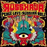 Peace Love & Russian Roll