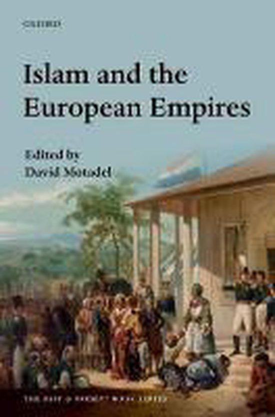 Islam and the European Empires