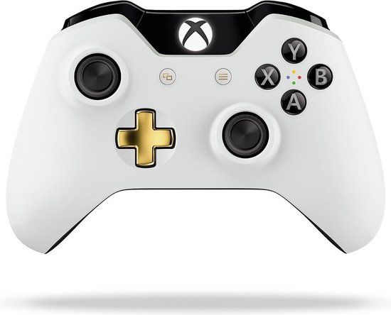 Xbox One, Special Edition Lunar Draadloze Controller