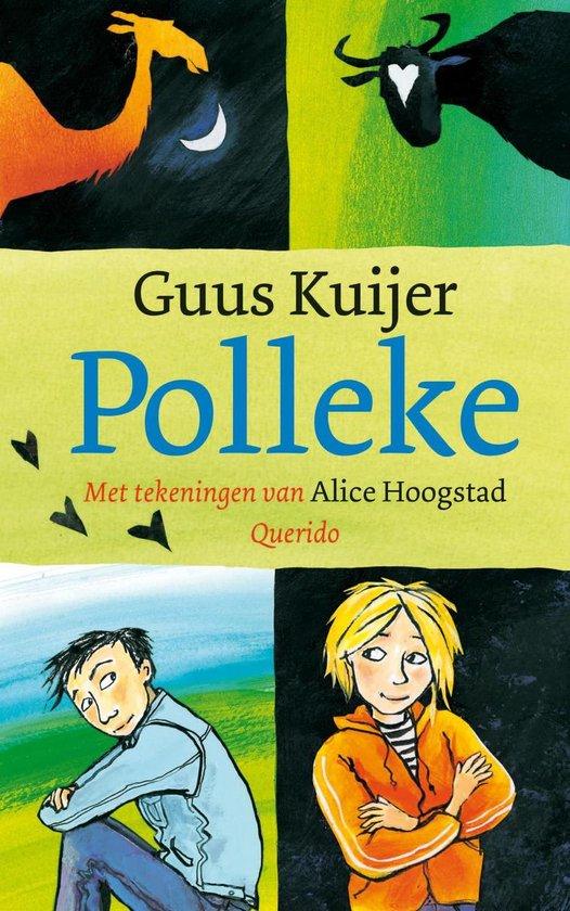 Polleke - Guus Kuijer |