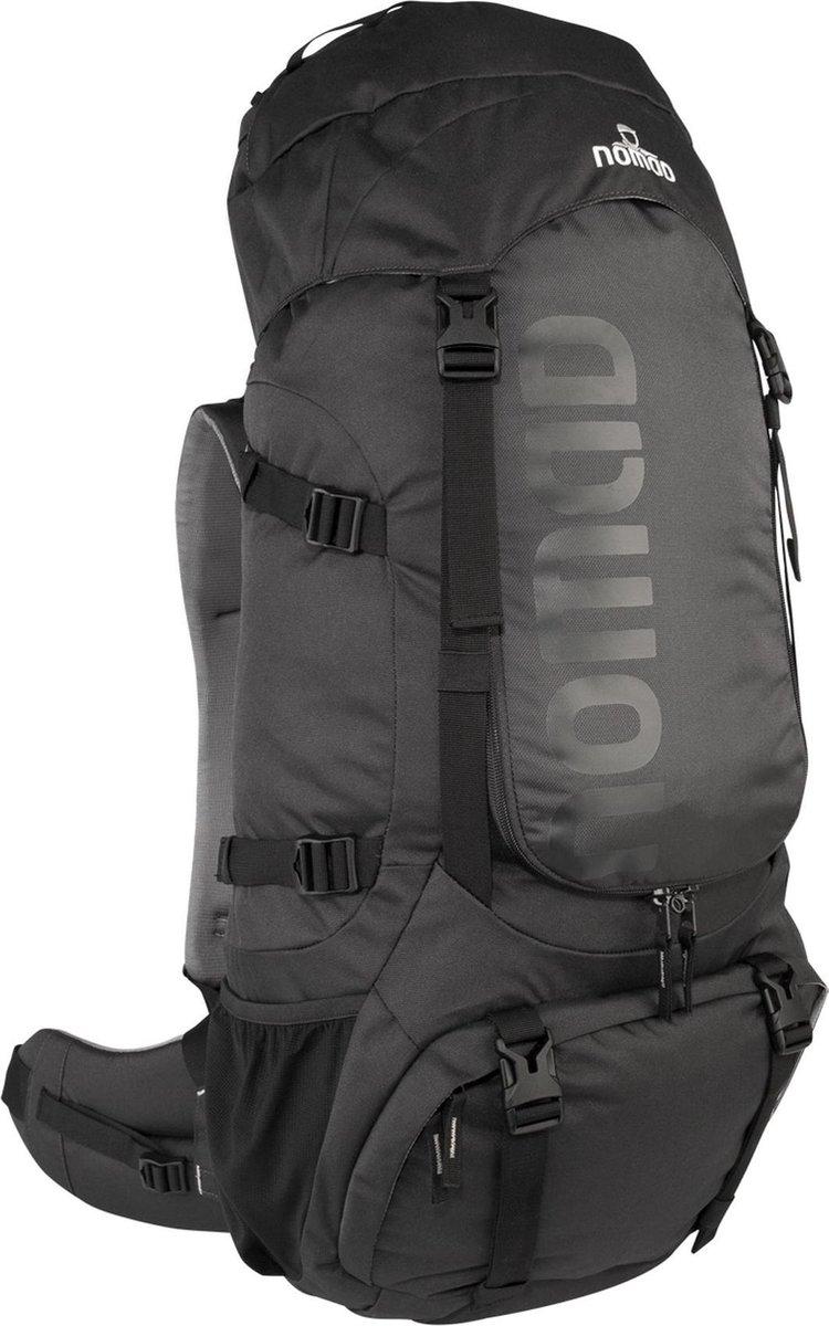 NOMAD Batura backpack 55 L Backpack--Phantom