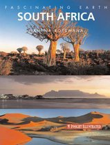South Africa Insight Fascinating Earth
