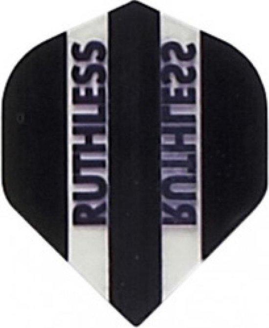 Afbeelding van het spel Ruthless flights zwart (25 sets)