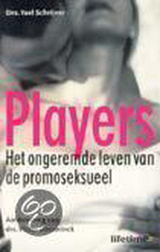 Cover van het boek 'Players'