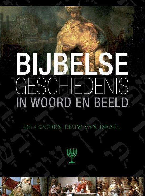 Bijbelse geschiedenis in woord en beeld 5 De gouden eeuw van Israel - Marjanne Lam | Fthsonline.com