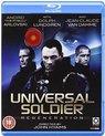 Universal Soldier..