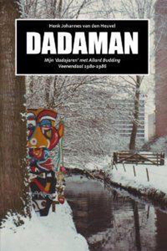Dadaman