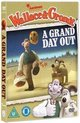 Wallace & Gromit - Grand Day Out