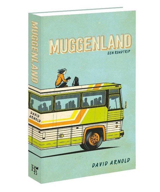 Muggenland - David Arnold |