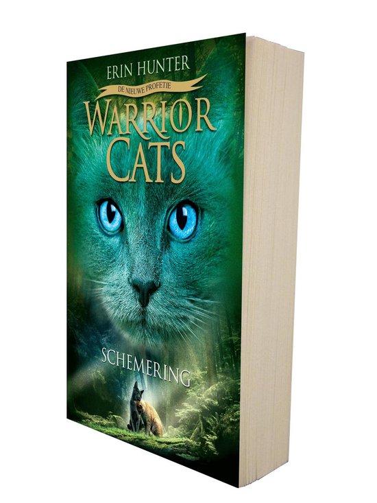 Warrior Cats | De nieuwe profetie 5 - Schemering - Erin Hunter |