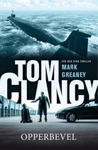 Jack Ryan - Tom Clancy opperbevel