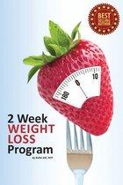 2 Week Weight Loss Program
