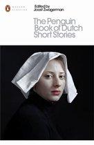 Omslag The Penguin Book of Dutch Short Stories