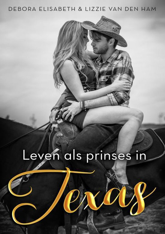 Leven als prinses in Texas - Lizzie van den Ham | Fthsonline.com