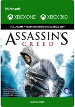 Assassin's Creed - Xbox 360 / Xbox One Download