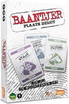 Baantjer - Kaartspel