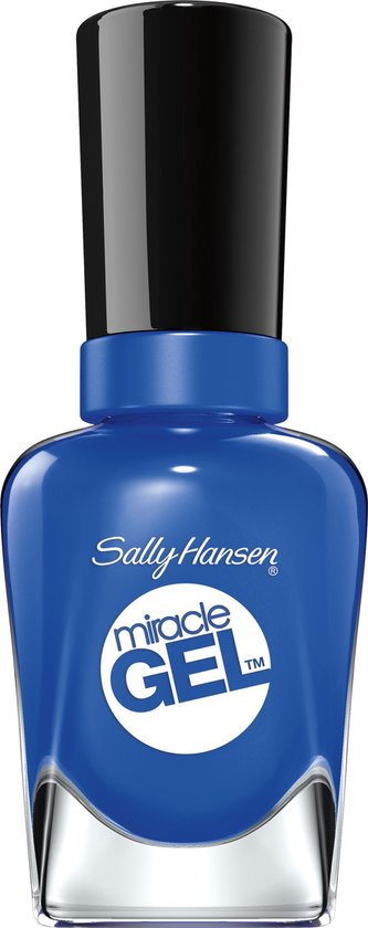 Sally Hansen Miracle Gel - 360 Tidal Wave - Gel Nagellak