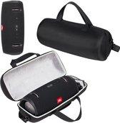 JBL Xtreme 1/2 Hardcase/Beschermhoes voor Je JBL Speaker Inclusief Extra Ruimte voor de Accessoires