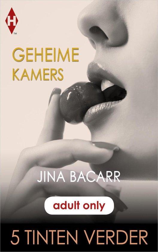 Geheime kamers - Jina Bacarr pdf epub