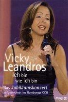 Vicky Leandros - Ich Bin Wie Ich Bin
