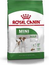Royal Canin Mini Adult - Hondenvoer - 4 kg