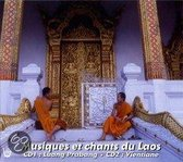 Laos - Music and Songs of Luang Prabang and Vientiane