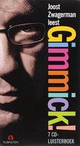 Omslag Gimmick Luisterboek 7 Cd S