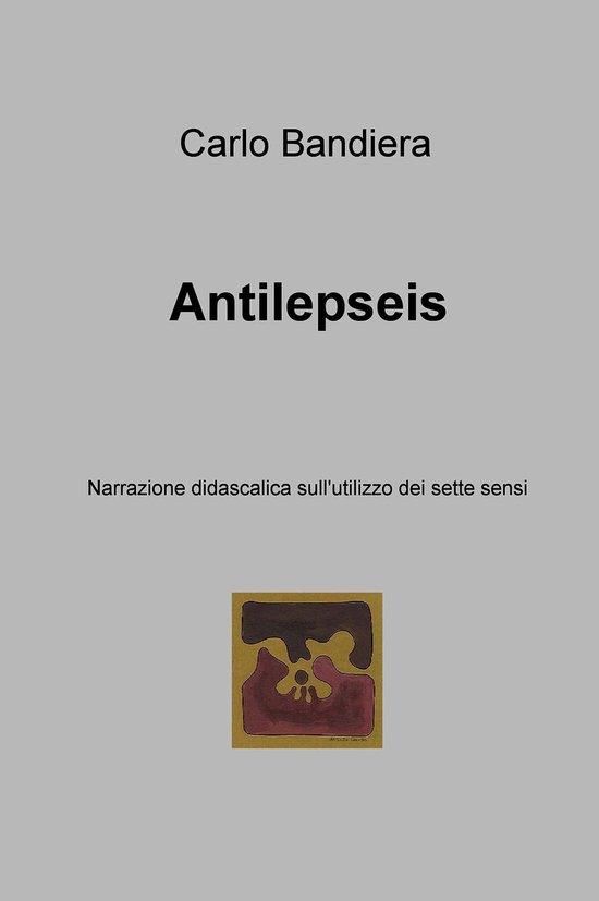 Antilepseis