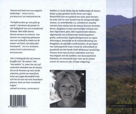 Bergplaas - Irene van Lippe-Biesterfeld |