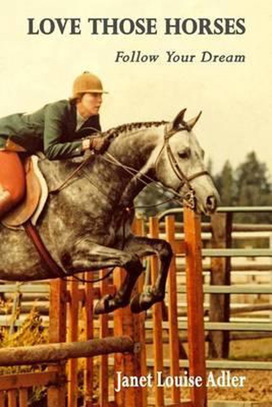 Love Those Horses